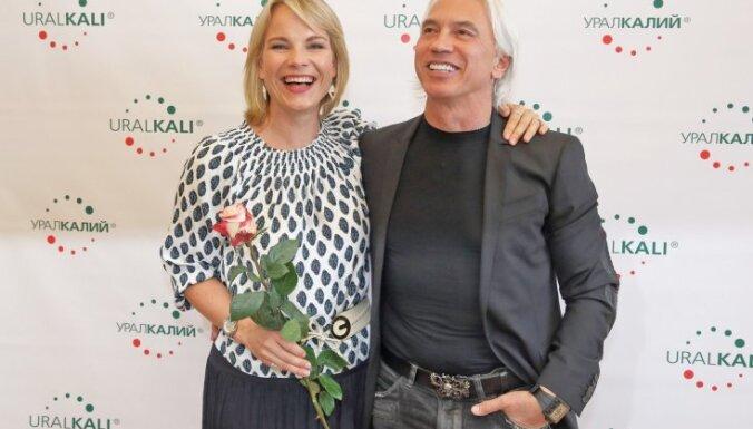 Elīna Garanča: 'Mūsdienās jaunajiem dziedātājiem nav dots laiks mierīgi augt'