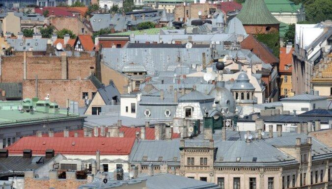 Активисты Free Riga 2014 хотят вдохнуть жизнь в пустующие здания столицы