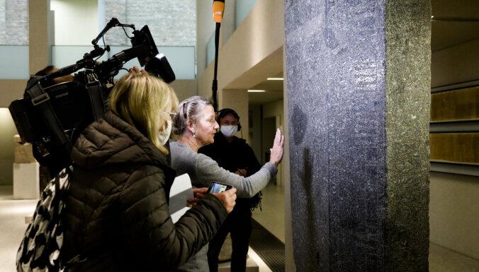 Вандализм или целенаправленная атака? Что известно о нападении на музеи в Берлине