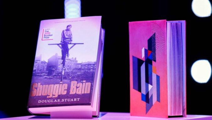 Лауреатом Букеровской премии-2020 стал шотландский писатель Дуглас Стюарт
