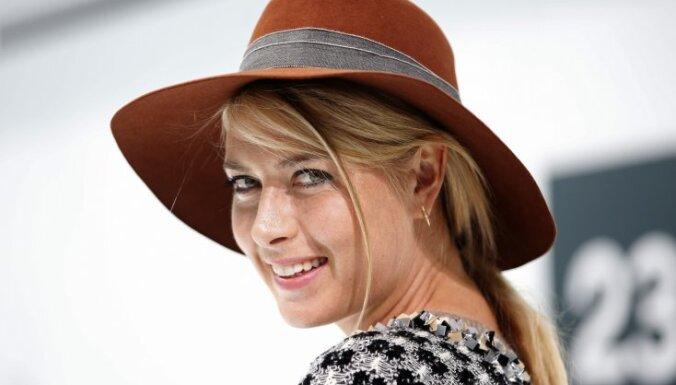 Мария Шарапова купила ранчо в Калифорнии за $8,6 млн