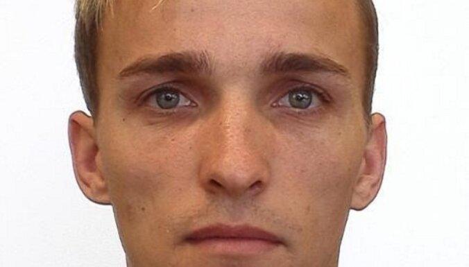 ФОТО. Полиция разыскивает пропавшего без вести мужчину