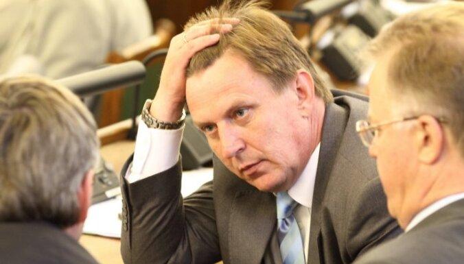 Kučinskis mudina rūpīgi izdiskutēt pašvaldību reformas