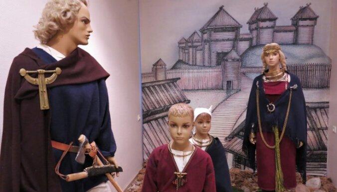 Dobele – sniegavīru, dižas vēstures, ceriņu un makaronu pilsēta
