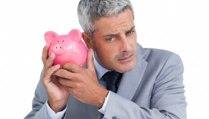 Iedzīvotāju interese par pensiju 2. līmeņa uzkrājumiem joprojām ir zema