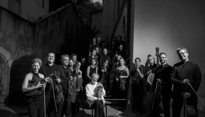 Dzintaros norisināsies 14. 'Kremerata Baltica' festivāls