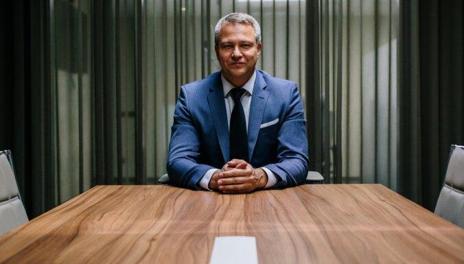 Janeks Kalvi: Vai Latvija kāps uz igauņu grābekļa?