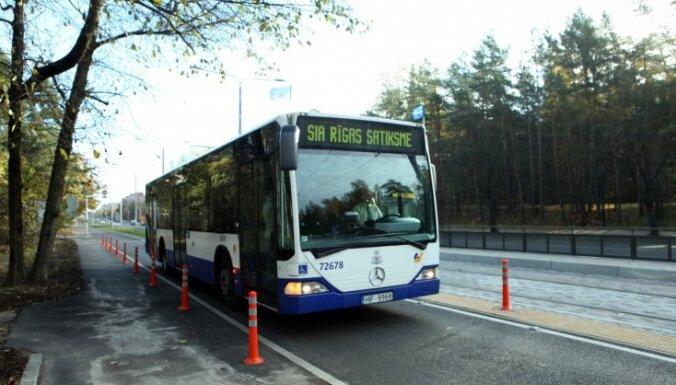 Рижская дума выделит Rīgas satiksme дополнительную дотацию на 22,5 млн евро