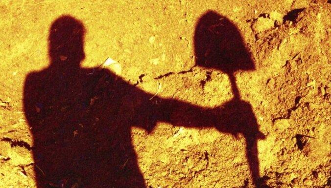 Izraēlā atrasts krustnešu zelts