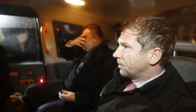 Лондонский суд: акционеров Latvijas Krājbanka и Snoras вернут в Литву