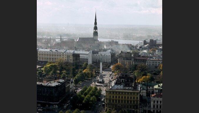Жители Латвии— одни их самых недовольных жизнью на постсоветском пространстве