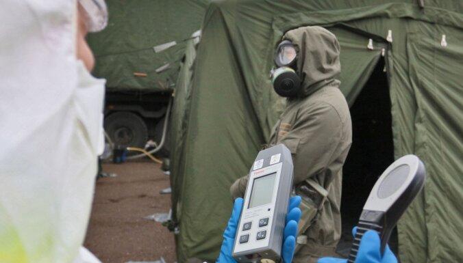 Жителей Литвы снабдят таблетками йода на случай атомной аварии в Беларуси