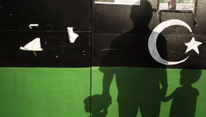 Ливийцев будут казнить за нелицензионные мобильники