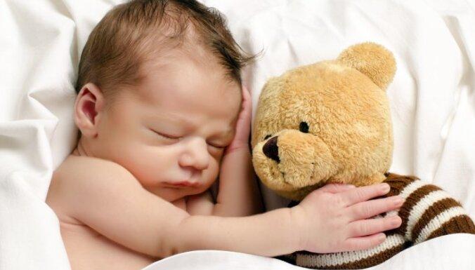 Mazuļa aprūpe sākas pirmajā dzīves dienā - vienkāršas vadlīnijas un padomi jaunajiem vecākiem