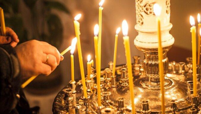 В РПЦ заявили о вынужденном разрыве с Константинопольским патриархатом