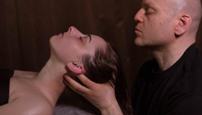 """Владимир Гимбург: """"Мой массаж — это симфонический двухчасовой концерт для одного посетителя"""""""