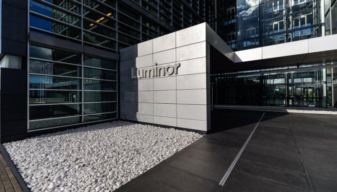 'Luminor' pirmajā ceturksnī palielinājusi tirgus daļu hipotekārajā kreditēšanā
