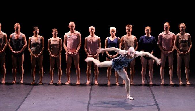 Ar 45. sezonas jubilejas izrādi Cēsīs viesosies Polijas dejas teātris