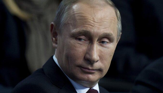 Нидерландский чиновник на эмоциях предложил выдворить дочь Путина