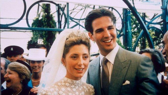 Top 5: Greznākās un zīmīgākās kāzas Eiropas karaļnamos