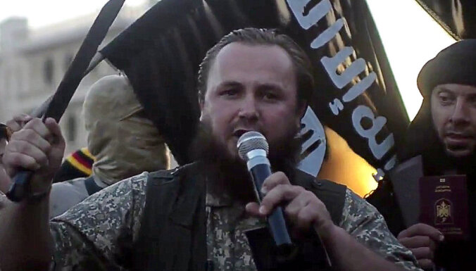 Kas ir 'Daesh'? 2. daļa – kalifāts un šariats
