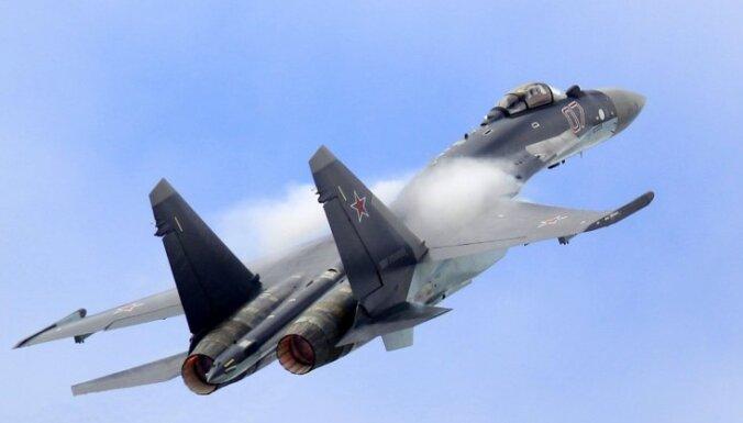 Россия проведет наблюдательный полет над странами НАТО