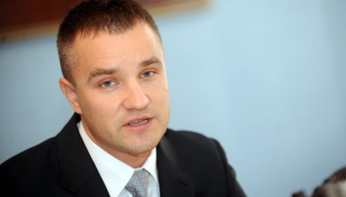 Pastars paralēli 'Latvijas gāzei' sniedz pakalpojumus arī Valsts kontrolei