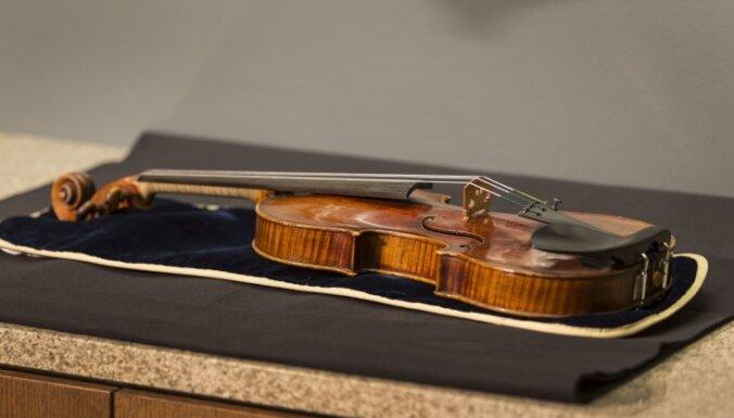 Похититель скрипки Страдивари ценой в $5 млн получил 7 лет тюрьмы