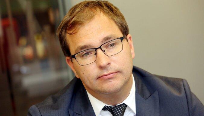 'Valmieras stikla šķiedras' tiesiskās aizsardzības procesu uzraudzīs advokāts Jānis Lagzdiņš