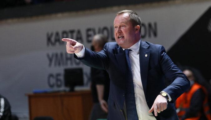 Maksvītis pārņems Lietuvas basketbola izlases vadību