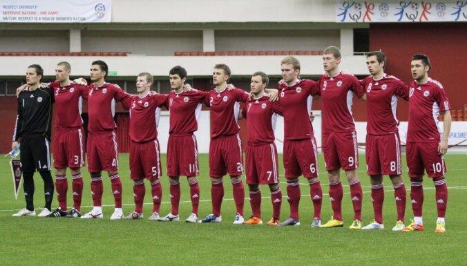 Россияне не пустили молодежку Латвии в финал Кубка Содружества