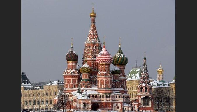 Piebalgs: Latvijā pārāk bieži mēģina saskatīt 'Maskavas roku'