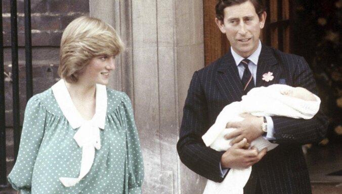 Atklājas satraucoši fakti par prinča Čārlza un Diānas laulību