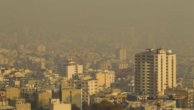 Одному из крупнейших мегаполисов Азии предсказали скорую катастрофу