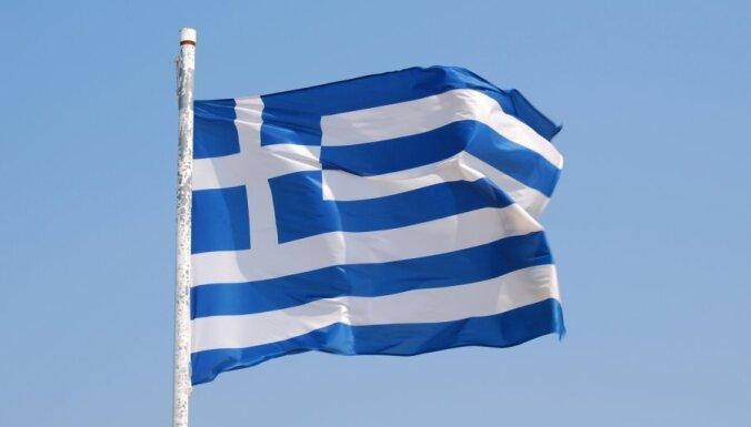 Grieķijā gaidāms ģenerālstreiks