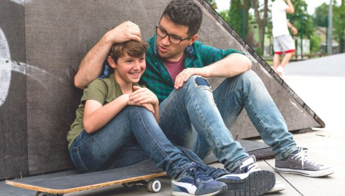 Pieci dzīves gudri padomi, kuri būtu jādzird ikvienam pusaudzim