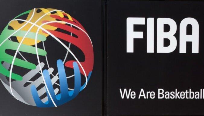 FIBA OS kvalifikācijas sistēmu mainīja, jo vēlas stiprināt ranga nozīmi