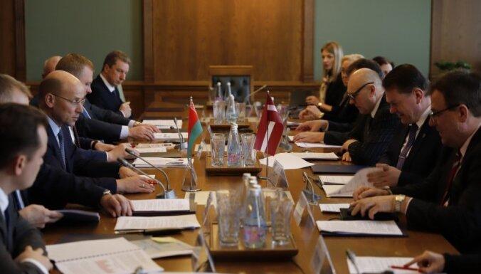 Līdz šim stiprinātā sadarbība ar Baltkrievijas dzelzceļu 2018.gadā vainagojusies panākumiem