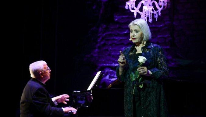 Notiks Latvijas teātru vecmeistaru ikgadējais labdarības pasākums 'Es esmu'