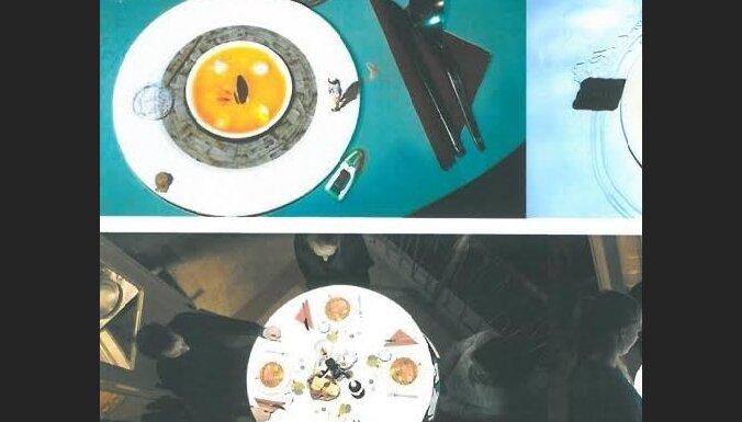 Gigantiskie truši un mazais pavāriņš. 13 pārsteidzošu 'Staro Rīga' objektu izlase