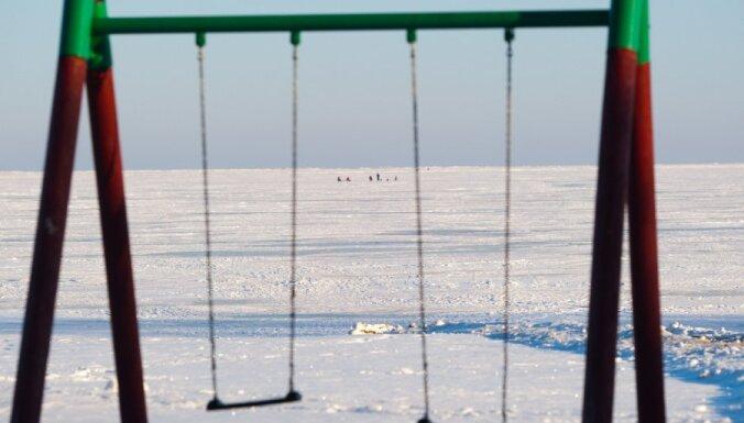 Ceturtdienas rīts aukstākais Daugavpilī – mīnus 29,3 grādi