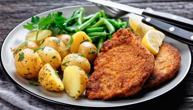 Kartupeļi kopā ar gaļu – kā baudīt maltīti veselīgāk