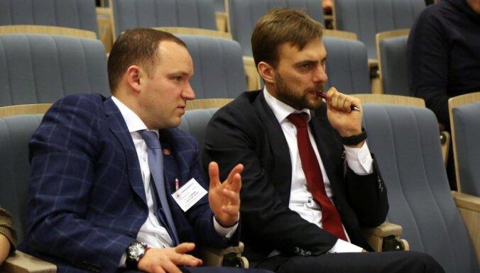 Gorkša oponents Ļašenko: audio ieraksts bija sagraizīts, vēstule bija kopēta