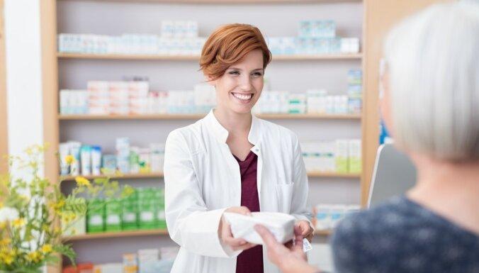 Kāpēc svarīgi lietot zāles saskaņā ar ārsta norādījumiem?