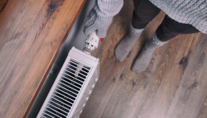 Хаос с отоплением в Риге: весной с Siltumserviss могут расторгнуть договор и оштрафовать на 500 000 евро