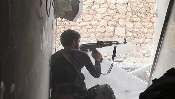 ИГ взяло ответственность за нападение на Росгвардию в Чечне