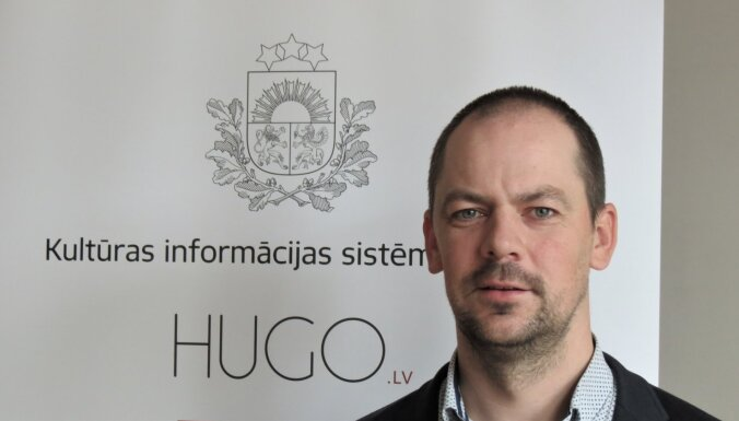 Jānis Ziediņš: Mākslīgais intelekts efektīvākai valsts pārvaldei