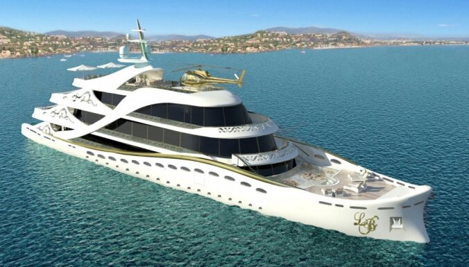 Богачи уплывают от коронавируса. На фоне карантина продажи яхт бьют рекорды