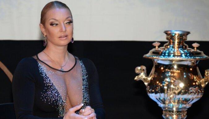 Сколько стоит вечер с Волочковой. Балерину обвинили в оказании эскорт-услуг