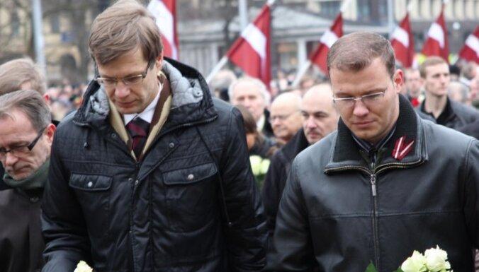 """Цилинскис """"уже в отставке"""", но из правительства """"националы"""" не уйдут"""
